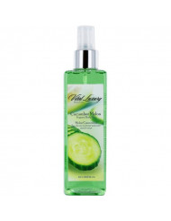 Fragrant Body Mist - Cucumber Melon 8 oz Case Pack 48