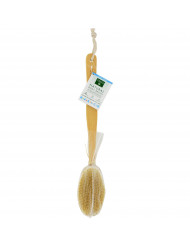 Earth Therapeutics Natural Body Brush - 1 Brush