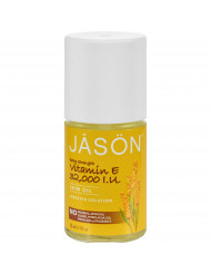 Jason Vitamin E Pure Beauty Oil - 32000 IU - 1 fl oz
