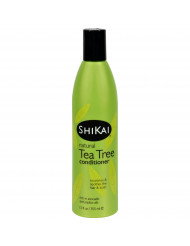 Shikai Natural Tea Tree Conditioner - 12 fl oz