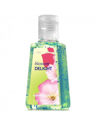 Hand Sanitizer 1 oz. - Blossom Delight Case Pack 96