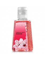 Hand Sanitizer 1 oz. - Japanese Cherry Blossom Case Pack 96