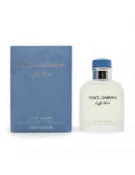 DOLCE & GABBANA LIGHT BLUE 4.2 EDT SP FOR MEN