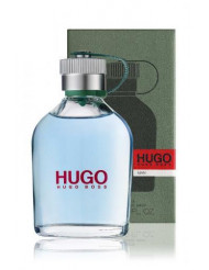HUGO BOSS GREEN 2.5 EDT SP FOR MEN
