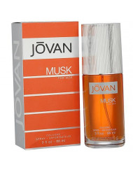 JOVAN MUSK 3 OZ COL SP FOR MEN