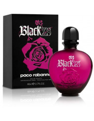 PACO BLACK XS 2.7 EDT SP FOR WOMEN