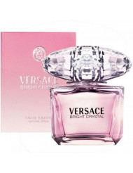 VERSACE BRIGHT CRYSTAL 6.8 EDT SP FOR WOMEN