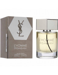 YSL L'HOMME 3.4 EDT SP