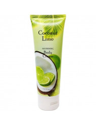 Vital Luxury Body Cream - Coconut Lime 8 oz Case Pack 48