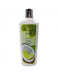 Vital Luxury Body Lotion - Coconut Lime 8 oz. Case Pack 48