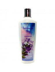 Vital Luxury Body Lotion - Lavender Sky 8 oz Case Pack 48