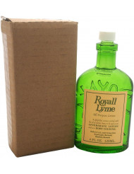 Royall Lyme Lotion Spray (Tester) 4 oz.