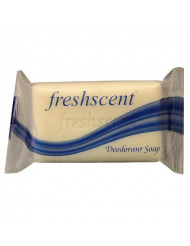 Freshscent 5 Deodorant Bar Soap Case Pack 100