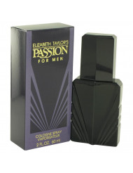 PASSION by Elizabeth Taylor , Cologne Spray 2 oz, For Men