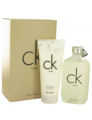 Gift Set -- 6.7 oz Eau De Toilette Spray + 6.7 oz Body Moisturizer
