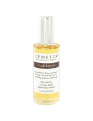 Demeter Perfume, 4 oz Black Russian Cologne Spray