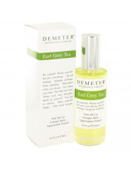 Demeter Perfume, 4 oz Earl Grey Tea Cologne Spray