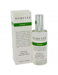 Demeter Perfume, 4 oz Grass Cologne Spray