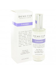 Demeter Perfume, 4 oz Lavender Cologne Spray