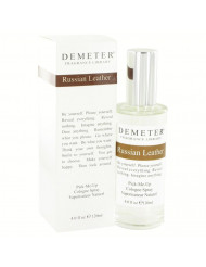 Demeter Perfume, 4 oz Russian Leather Cologne Spray
