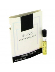 Alfred SUNG by Alfred Sung,Vial (sample) .03 oz, For Women