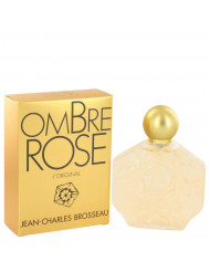 Ombre Rose Perfume by Brosseau, 2.5 oz Eau De Parfum Spray