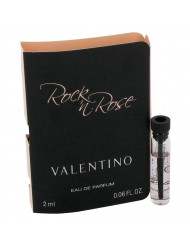 Rock'n Rose Perfume by Valentino, 0.06 oz Vial (sample)
