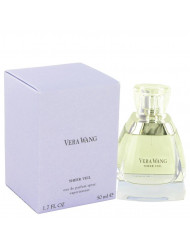 VERA WANG SHEER VEIL by Vera Wang,Eau De Parfum Spray 1.7 oz, For Women