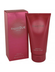 Due by Laura Biagiotti,Body Lotion 5 oz, For Women