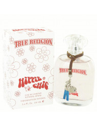 True Religion Hippie Chic Perfume by True Religion, 3.4 oz Eau De Parfum Spray