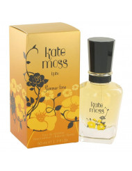 Kate Moss Summer Time Perfume by Kate Moss, 1.7 oz Eau De Toilette Spray