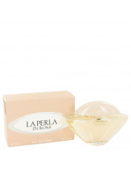 La Perla In Rosa Perfume by La Perla, 2.7 oz Eau De Toilette Spray