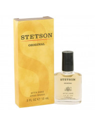 Stetson Cologne by Coty, 0.5 oz After Shave