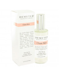 Demeter Perfume, 4 oz Clean Skin Cologne Spray