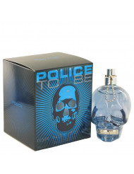 Police To Be or Not To Be by Police Colognes,Eau De Toilette Spray 2.5 oz, For Men