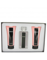 Gift Set -- 2.5 oz Eau De Parfum Spray + 3.4 oz Body Lotion + 3.4 oz Shower Gel
