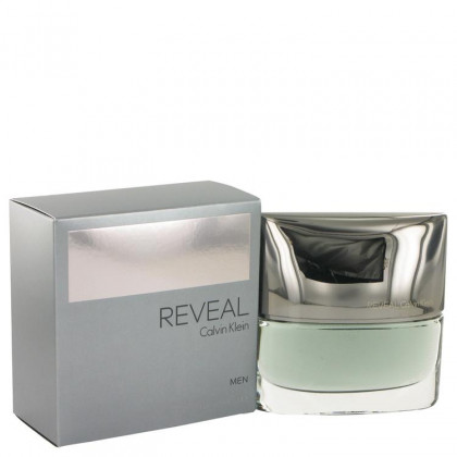 Reveal Calvin Klein Cologne by Calvin Klein, 3.4 oz Eau De Toilette Spray