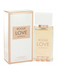 Rihanna Rogue Love Perfume by Rihanna, 4.2 oz Eau De Parfum Spray