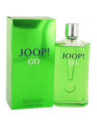 Joop Go Cologne by Joop!, 6.7 oz Eau De Toilette Spray