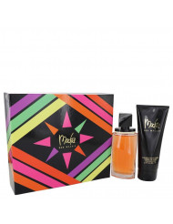 Gift Set -- 3.4 oz Eau De Toilette Spray + 6.8 oz Body Cream