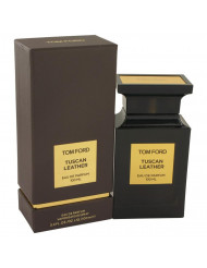 Tuscan Leather Cologne by Tom Ford, 3.4 oz Eau De Parfum Spray