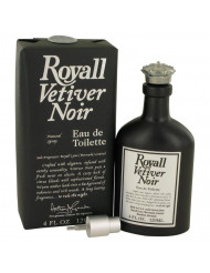 Royall Vetiver Noir Cologne by Royall Fragrances, 4 oz Eau de Toilette Spray
