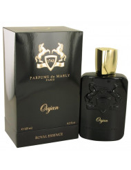 Oajan Royal Essence Cologne by Parfums De Marly, 4.2 oz Eau De Parfum Spray