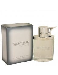 Yacht Man Victory Cologne by Myrurgia, 3.4 oz Eau DE Toilette Spray