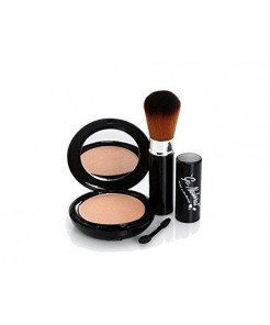 Go-Natural The All-In-One Cosmetic LARGE Size Kit