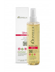 Olivella Body Oil (250 ml) -Relaxing