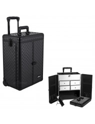 Black Diamond Rolling Case