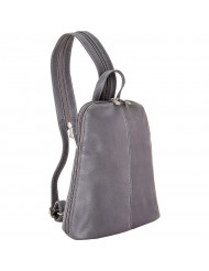 Woman's Sling BackPack - LD-1500-GRY