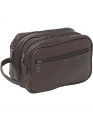 Unisex Toiletry Bag - LD-8010-Cafe