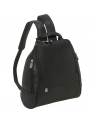 Top Handle N-S Back Pack - LD-9112-BL